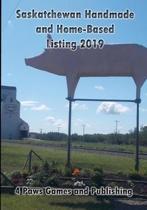 Saskatchewan Handmade and Home-Based Listings 2019