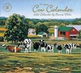 Cow Kalender 2020