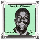 Sonny Boy Williamson (1937-1947)