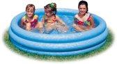 Intex Zwembad 3 Rings CA 114 cm