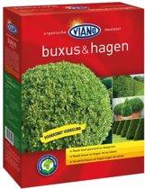 Viano Buxus & hagen 3 kg + 1 kg kalk  - 2 sets