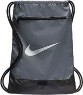 Nike Rugzak - UnisexKinderen en volwassenen - grijs