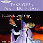 Take Your Partners Please! Foxtrot