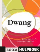 Boom Hulpboek - Dwang
