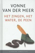 Literaire Juweeltjes - Het zingen, het water, de peen