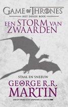 Game of Thrones 3 - Een storm van zwaarden Staal en sneeuw