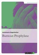 Burnout-Prophylaxe