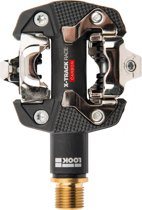 Look X-TRACK RACE Pedals Carbon Ti