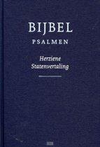 Bijbel Herziene Statenvertaling schooleditie Psalmen - Gezangen