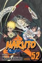 Naruto - Vol. 52