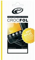 Crocfol - Antireflex Screenprotector - iPhone 5 / 5s