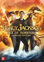Percy Jackson - The Sea..