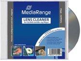 MediaRange lens Cleaner voor CD/DVD Player