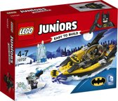 LEGO Juniors Batman vs. Mr. Freeze - 10737
