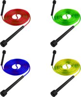 Speed Rope -Groen