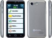PowerTel M9500 - 32GB - Grey/Black