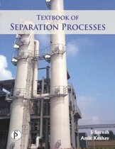 Textbook Of Separation Processes