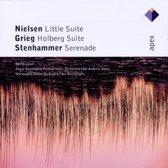 Serenade/Holberg Suite/Li