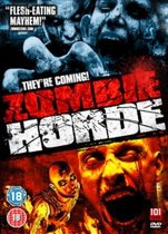 Zombie Horde (dvd)