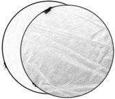 Godox Silver & White Reflector Disc - 110cm