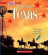 Texas (a True Book
