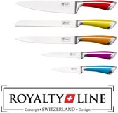 Royalty Line - Messenset 5 delig