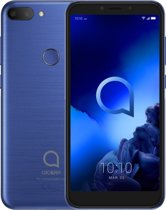 Alcatel 1S (2019) - 64GB - Blauw