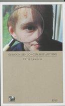 Gewoon Een Jongen Met Autisme