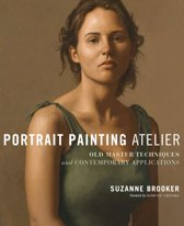 Portrait Painting Atelier