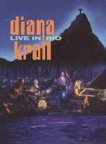 Diana Krall - Live In Rio