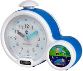Kidsleep Kidklok 2-in-1 - Slaaptrainer - Blauw