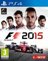 Formula 1 - F1 2015 - PS4