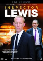 Inspector Lewis - Seizoen 8