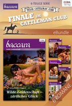 Texas Cattleman Club: Finale im Cattleman Club