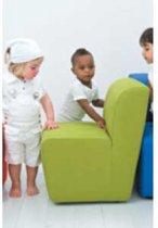 Coming Kids Mini Moli fauteuil Groen