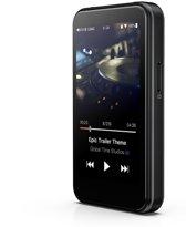 FiiO M6 MP3 speler Zwart 2 GB