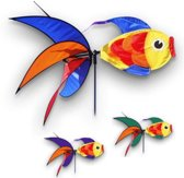 WINDMILL FISH 60*75