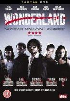 Wonderland (dvd)