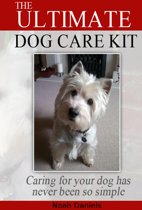 The Ultimate Dog Care Kit