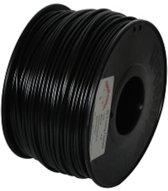 3.0mm zwart ABS filament 1kg