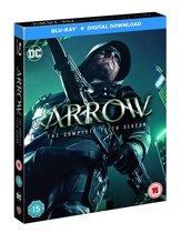 Arrow - Seizoen 5 (Import)