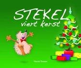Stekel - Stekel viert kerst
