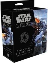 Star Wars Legion E-WEB Heavy Blaster Team Unit Exp