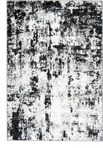Kayoom - Vloerkleed - Esperanto 825 - Grijs/Wit  - 160x230cm