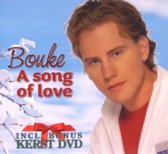 A Song Of Love -Cd+Dvd-