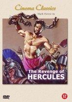 The Revenge Of Hercules - Cinema Classics