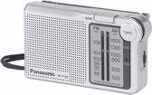 Panasonic RF-P150 - Zilver