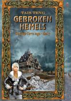 Gran Terre Saga 3 - Gebroken hemels