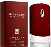 Givenchy Pour Homme - 50 ml - Eau de toilette