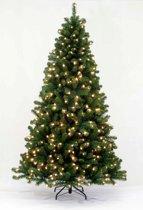 Kunstkerstboom Arctic Spruce 225 cm met warme LED-verlichting Tree Classic